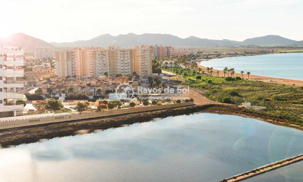 Apartment  in Playa Honda, La Manga del Mar Menor, Costa Cálida (flamencos-2d) - 23
