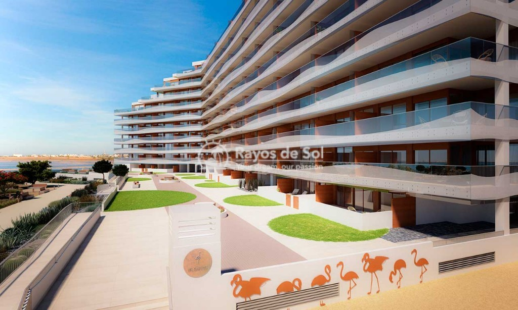 Apartment  in Playa Honda, La Manga del Mar Menor, Costa Cálida (flamencos-2d) - 31