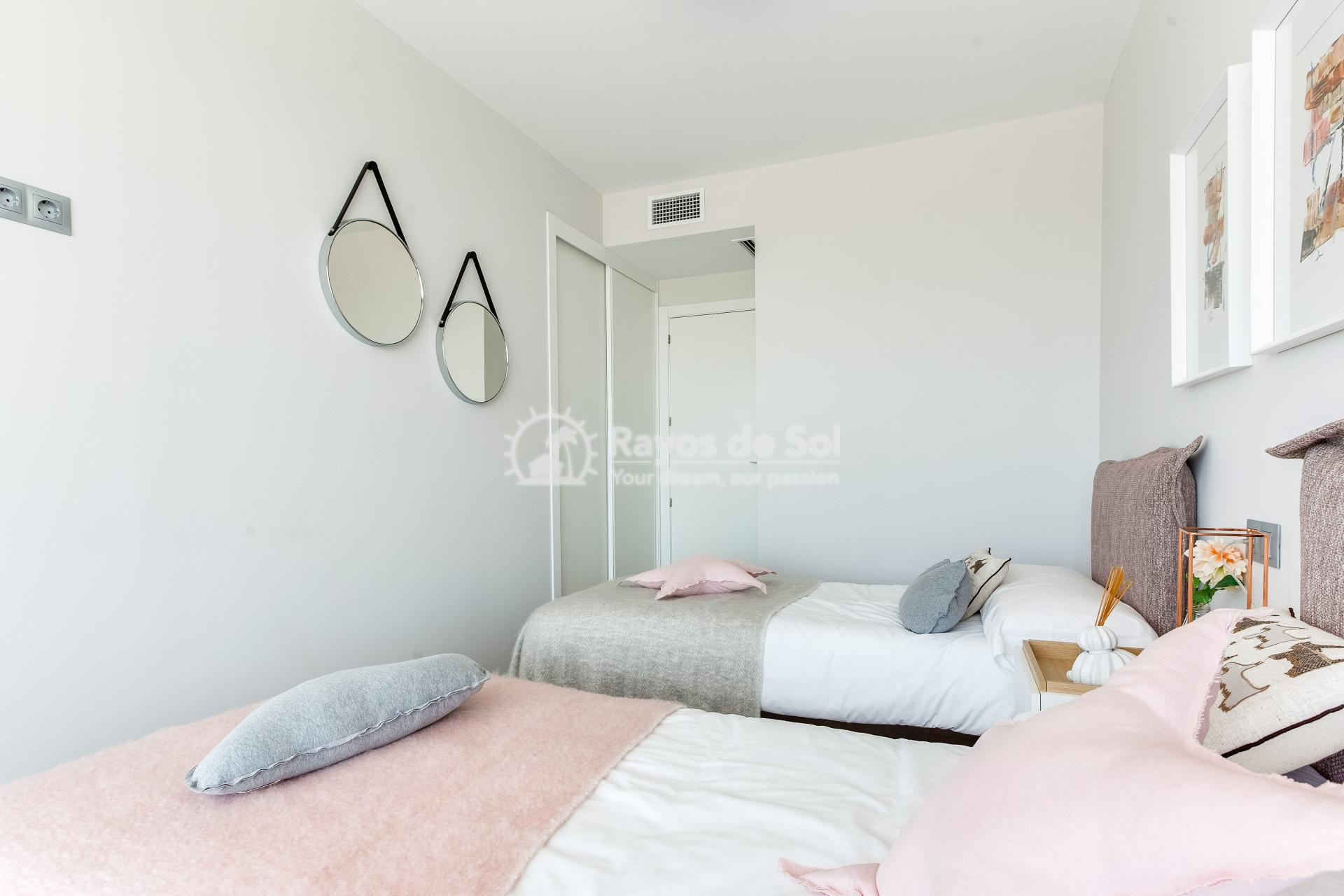 Apartment  in Playa Honda, La Manga del Mar Menor, Costa Cálida (flamencos-3d) - 11