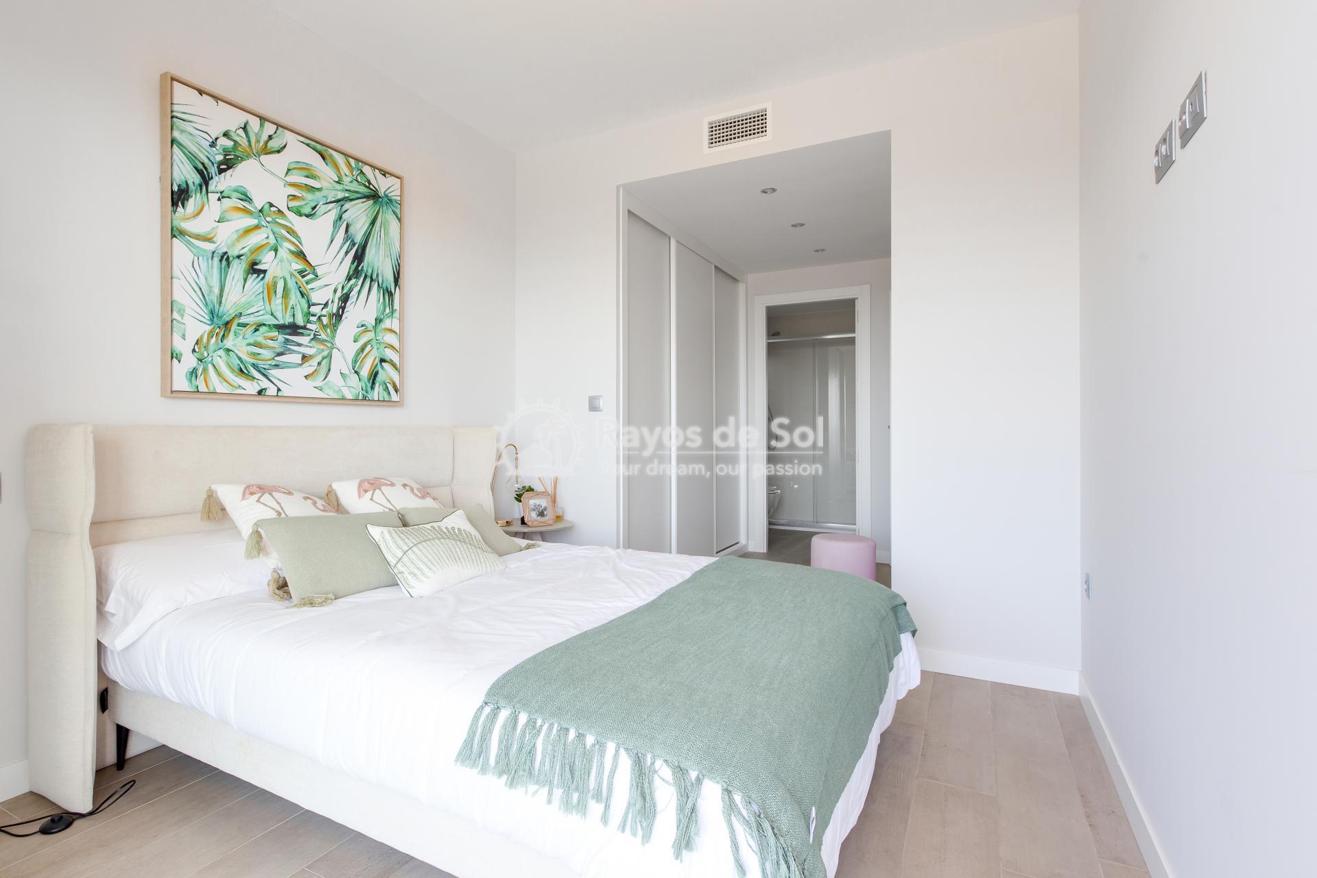 Apartment  in Playa Honda, La Manga del Mar Menor, Costa Cálida (flamencos-3d) - 8