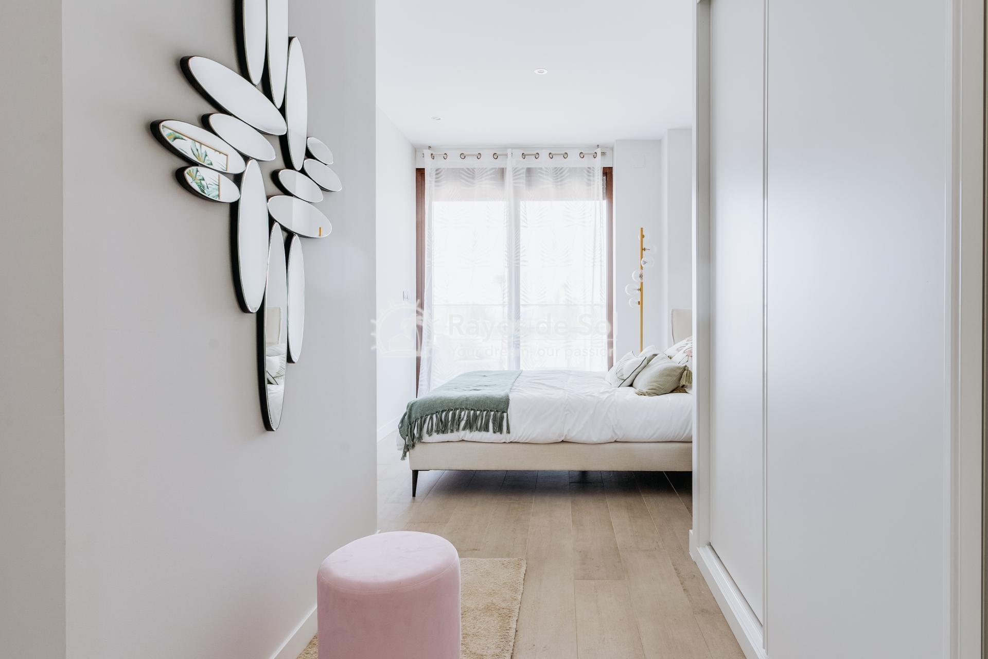 Apartment  in Playa Honda, La Manga del Mar Menor, Costa Cálida (flamencos-3d) - 7