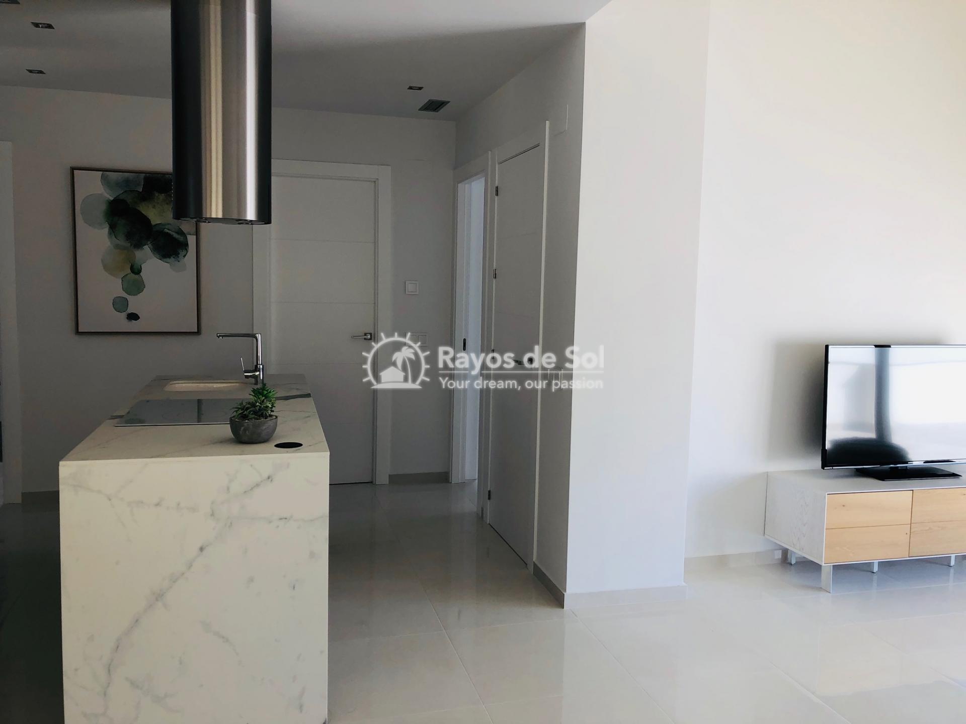 Villa  in San Miguel de las Salinas, Costa Blanca (marina4-sofia) - 7