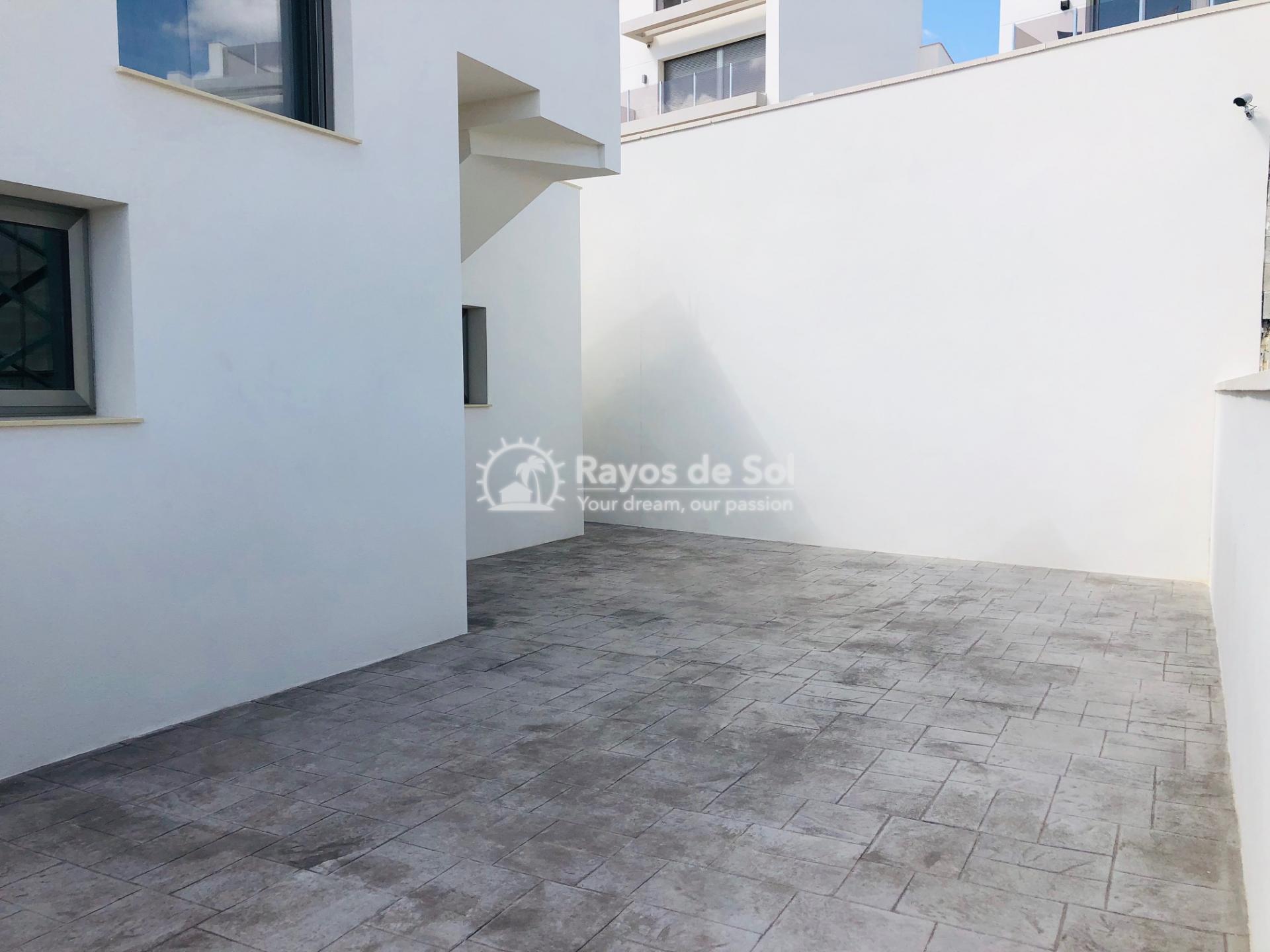 Villa  in San Miguel de las Salinas, Costa Blanca (marina4-sofia) - 33