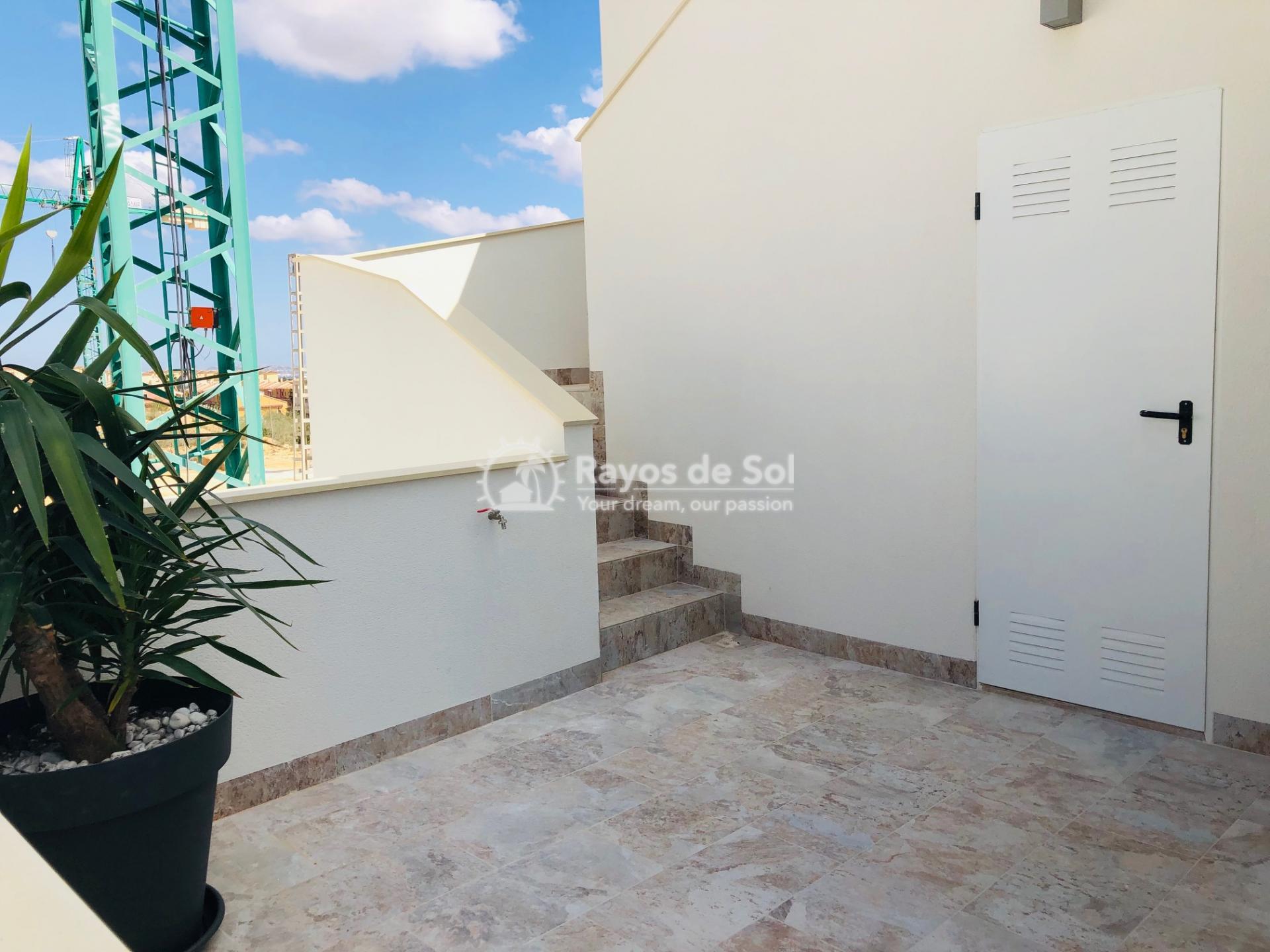 Villa  in San Miguel de las Salinas, Costa Blanca (marina4-sofia) - 22