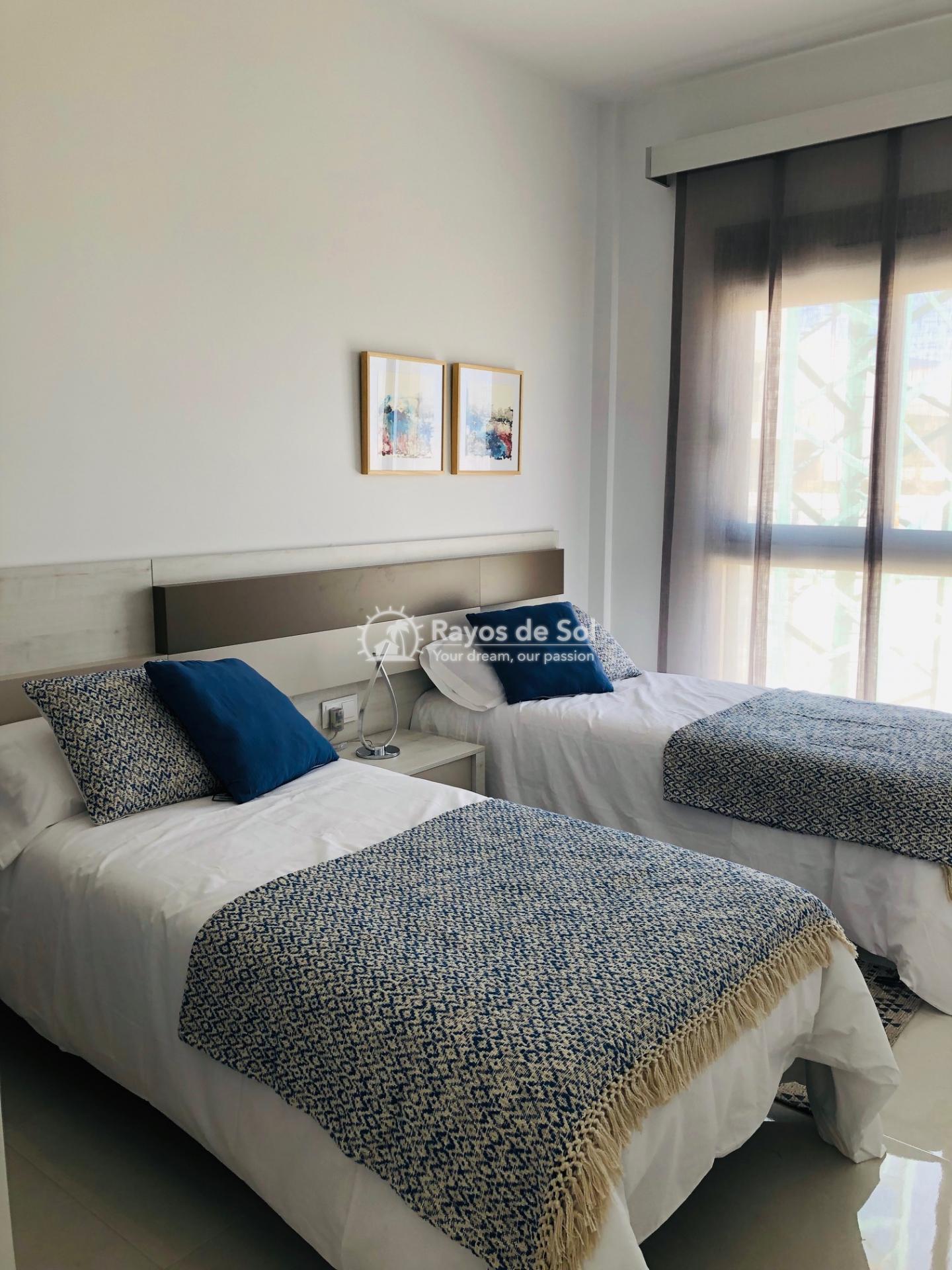 Villa  in San Miguel de las Salinas, Costa Blanca (marina4-sofia) - 18