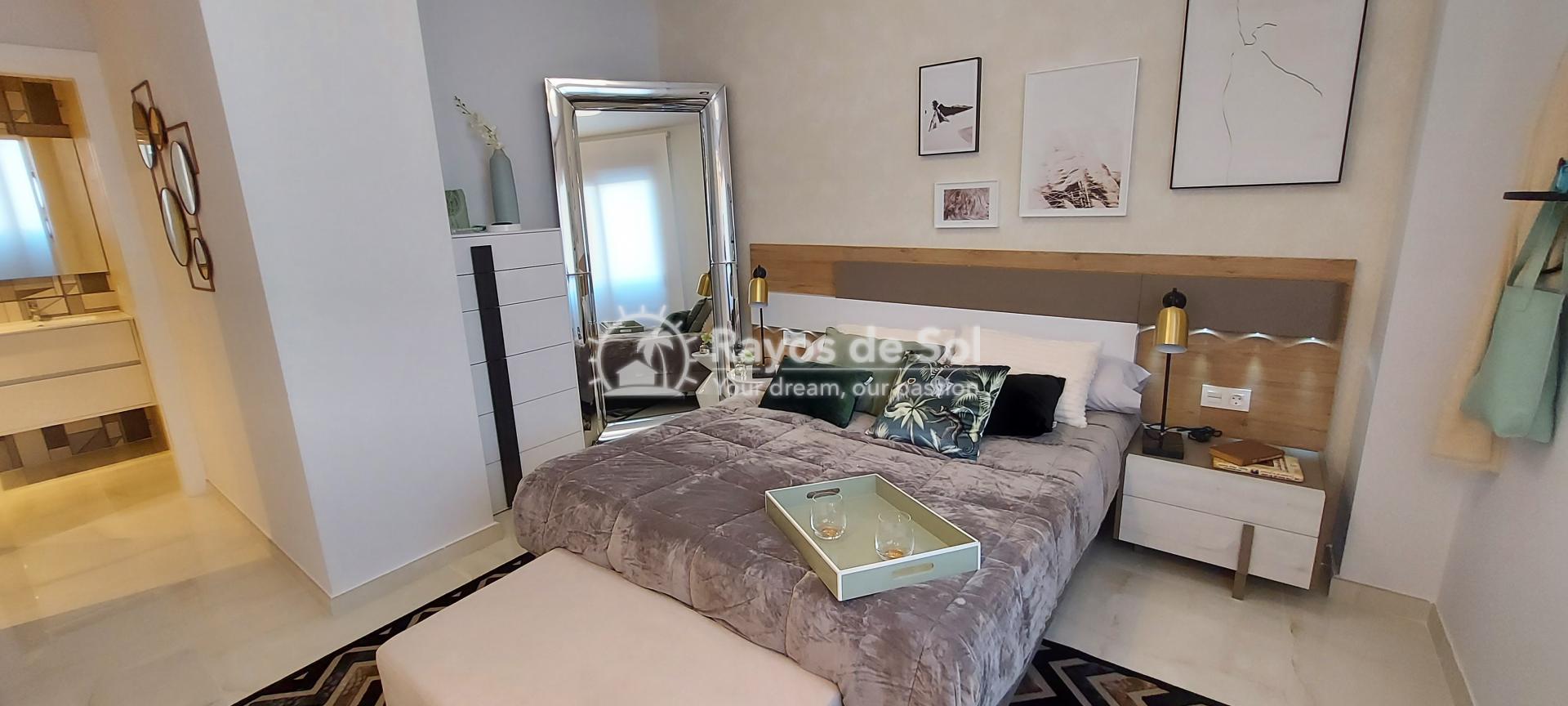 Apartment  in Orihuela Costa, Costa Blanca (amanecer6-2d) - 8