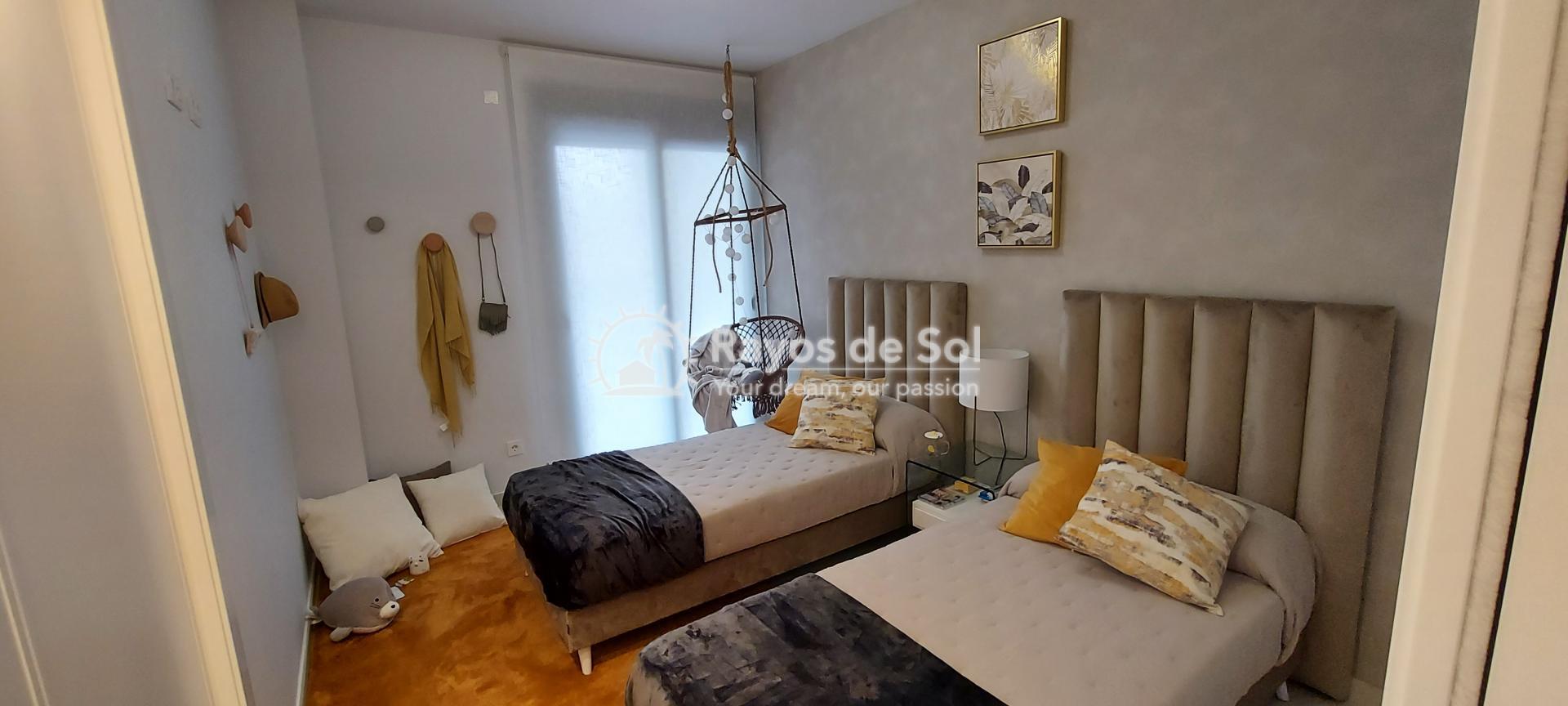 Apartment  in Orihuela Costa, Costa Blanca (amanecer6-3d) - 10
