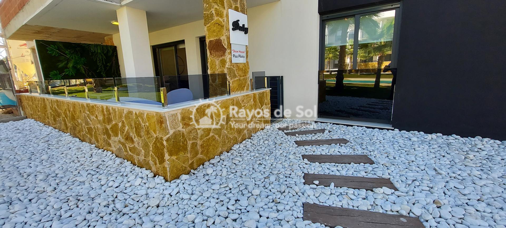 Apartment  in Orihuela Costa, Costa Blanca (amanecer6-3d) - 12