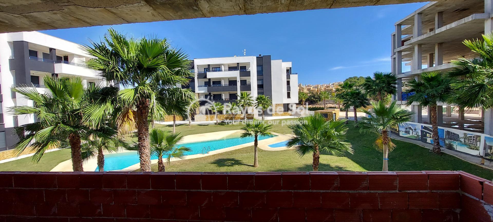 Apartment  in Orihuela Costa, Costa Blanca (amanecer6-3d) - 14