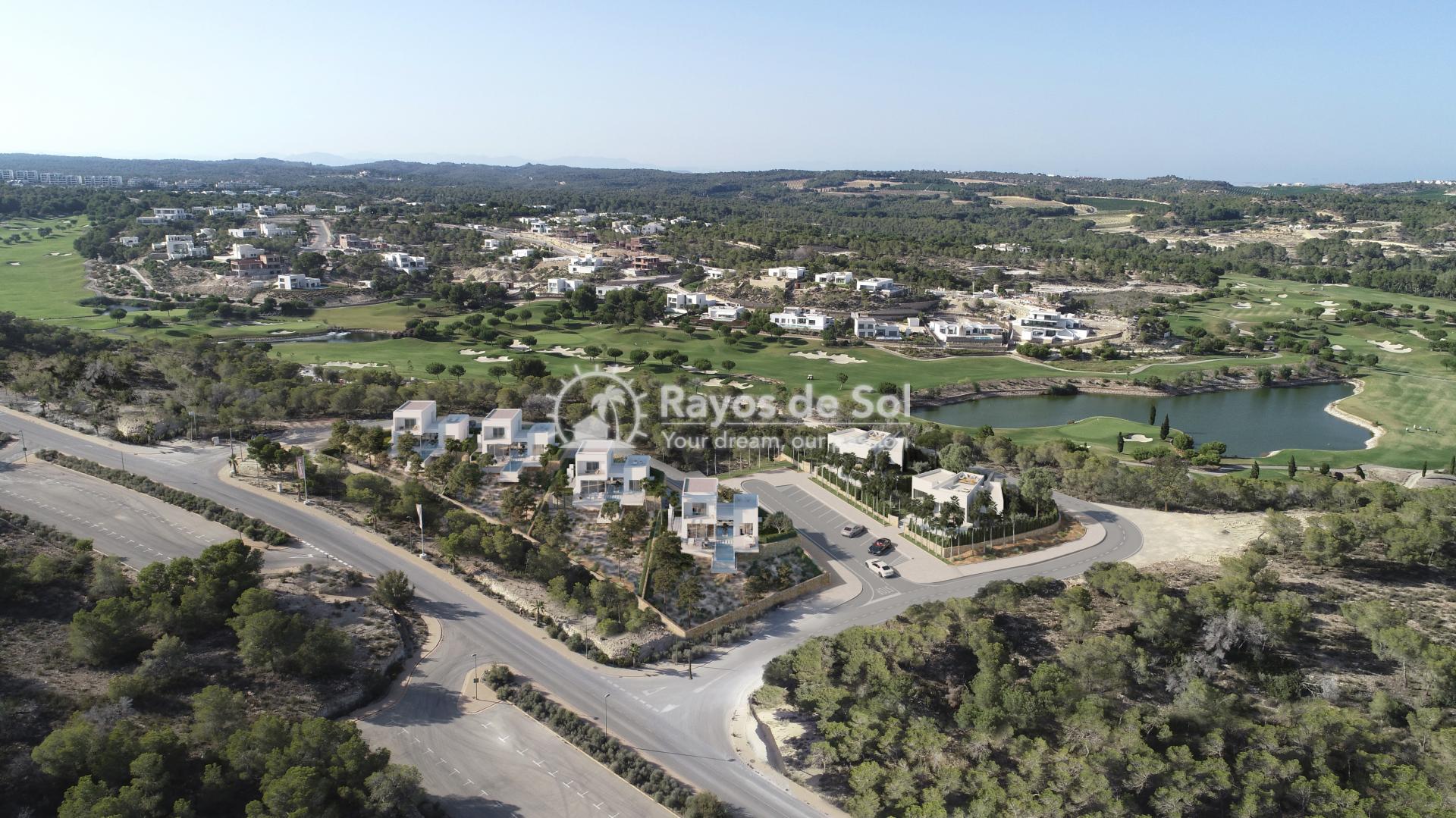 Villa  in Las Colinas, Orihuela Costa, Costa Blanca (Madrono 13) - 7