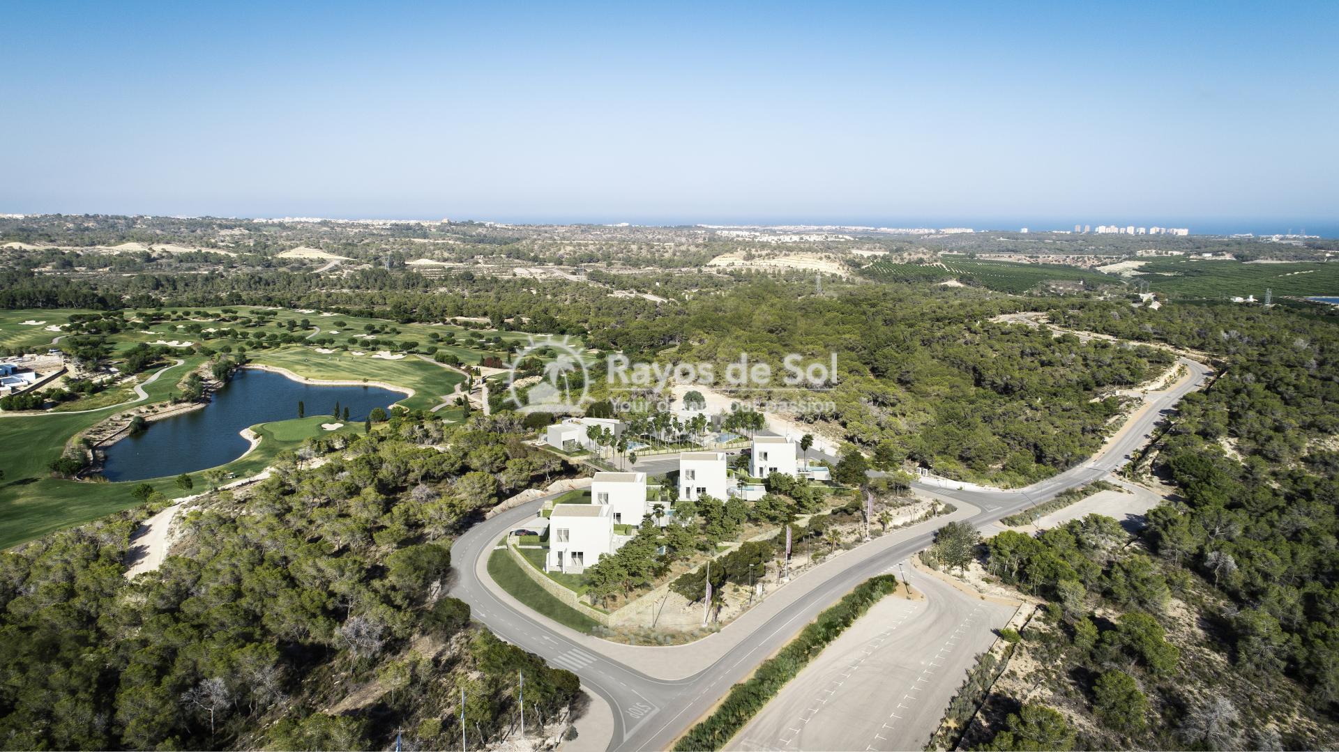 Villa  in Las Colinas, Orihuela Costa, Costa Blanca (Madrono 13) - 8