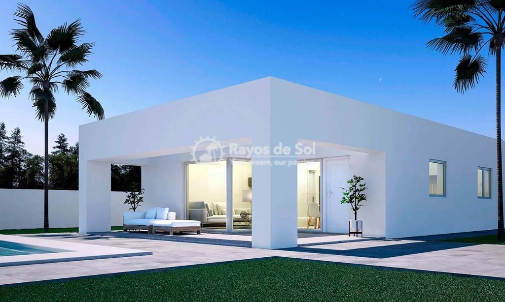 Villa  in Ciudad Quesada, Costa Blanca (cqg-sandra) - 4