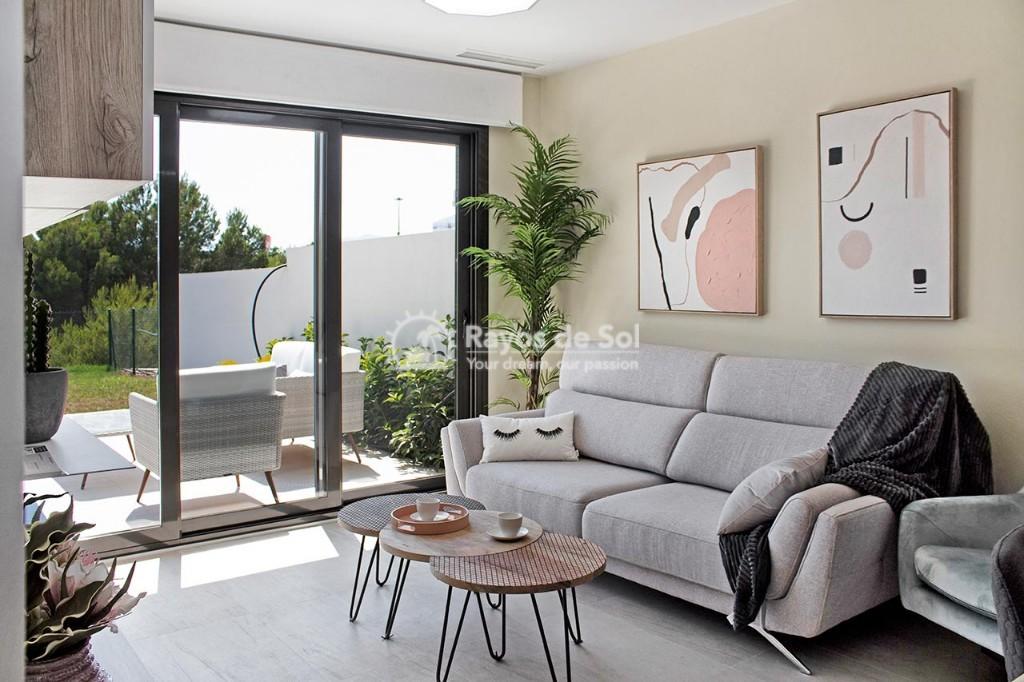 Apartment  in Finestrat, Costa Blanca (medviews2) - 2