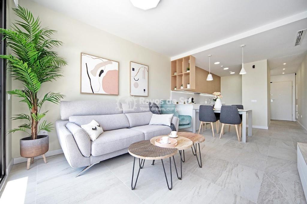 Apartment  in Finestrat, Costa Blanca (medviews2) - 6