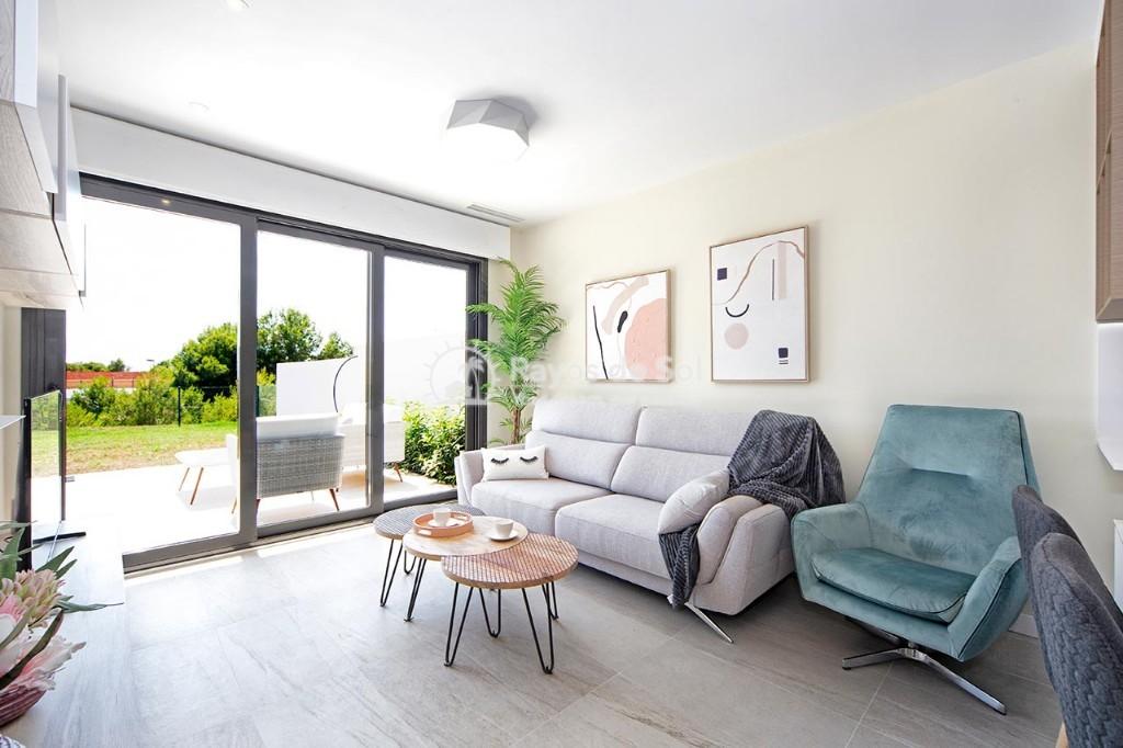 Apartment  in Finestrat, Costa Blanca (medviews2) - 3