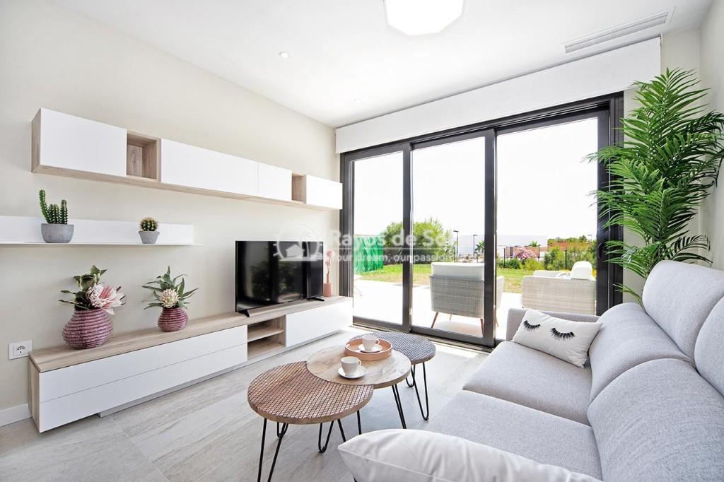 Apartment  in Finestrat, Costa Blanca (medviews2) - 4