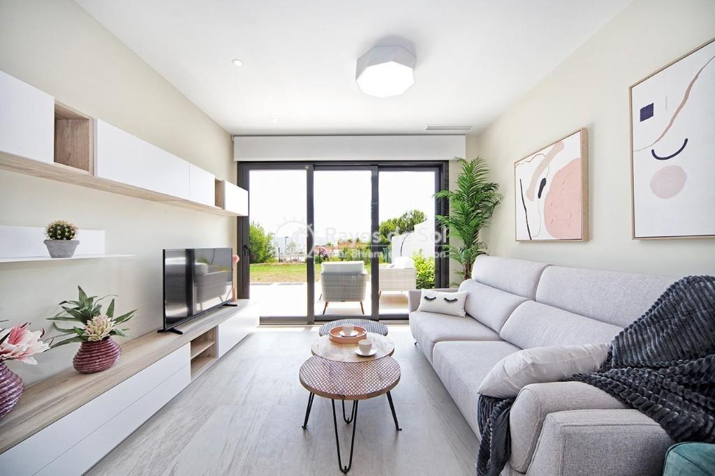 Apartment  in Finestrat, Costa Blanca (medviews2) - 5