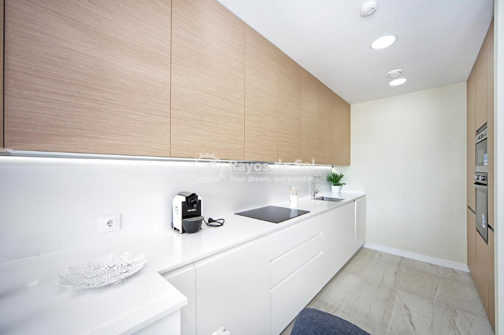 Apartment  in Finestrat, Costa Blanca (medviews2) - 9
