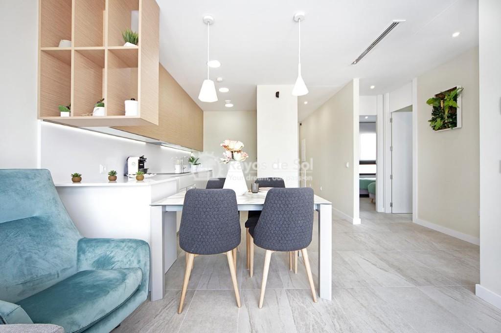 Apartment  in Finestrat, Costa Blanca (medviews2) - 8