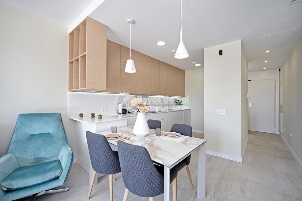 Apartment  in Finestrat, Costa Blanca (medviews2) - 7