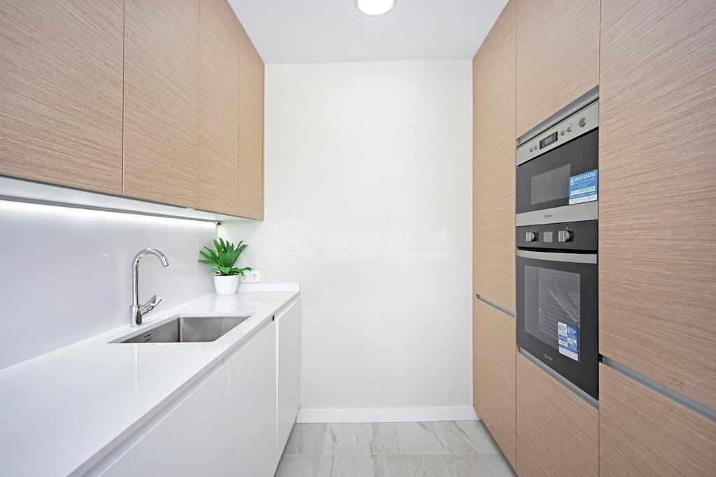 Apartment  in Finestrat, Costa Blanca (medviews2) - 10