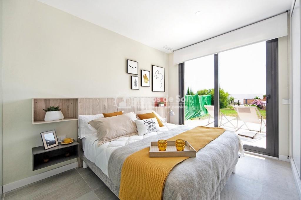 Apartment  in Finestrat, Costa Blanca (medviews2) - 14
