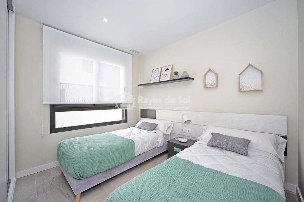 Apartment  in Finestrat, Costa Blanca (medviews2) - 16