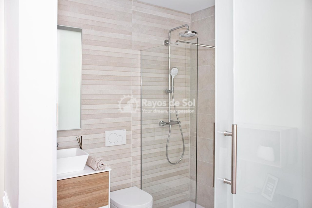 Apartment  in Finestrat, Costa Blanca (medviews2) - 18