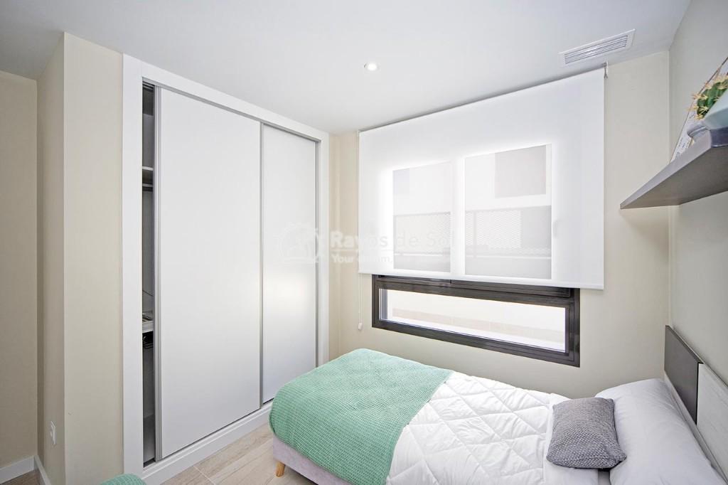 Apartment  in Finestrat, Costa Blanca (medviews2) - 17
