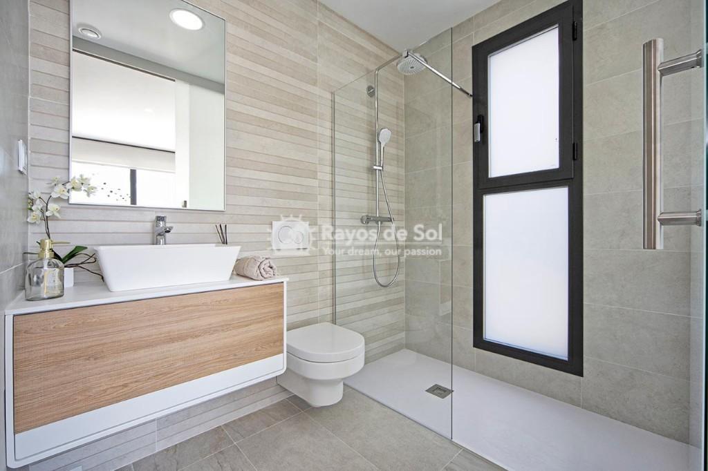 Apartment  in Finestrat, Costa Blanca (medviews2) - 19