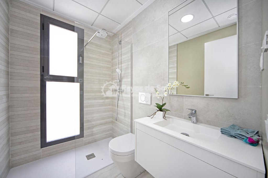 Apartment  in Finestrat, Costa Blanca (medviews2) - 20