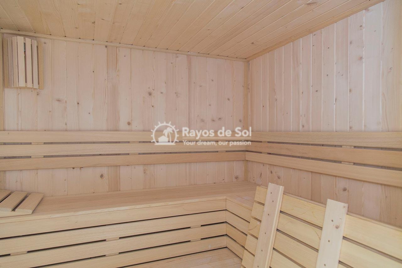 Apartment  in Finestrat, Costa Blanca (medviews2) - 35