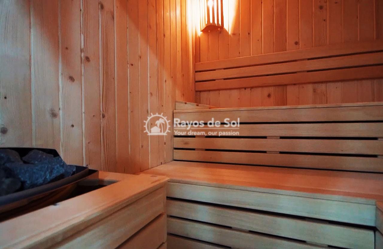 Apartment  in Finestrat, Costa Blanca (medviews2) - 36