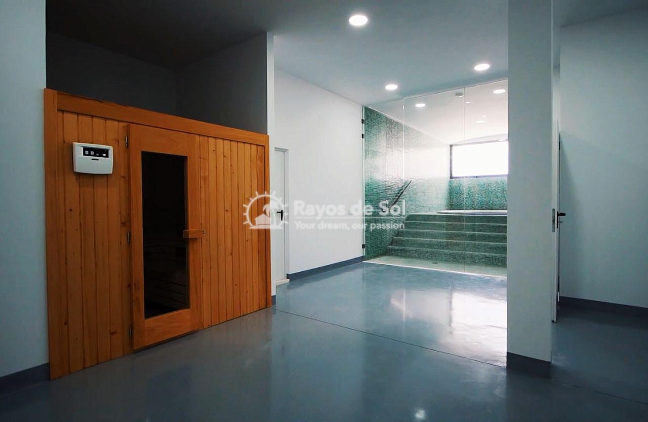 Apartment  in Finestrat, Costa Blanca (medviews2) - 34