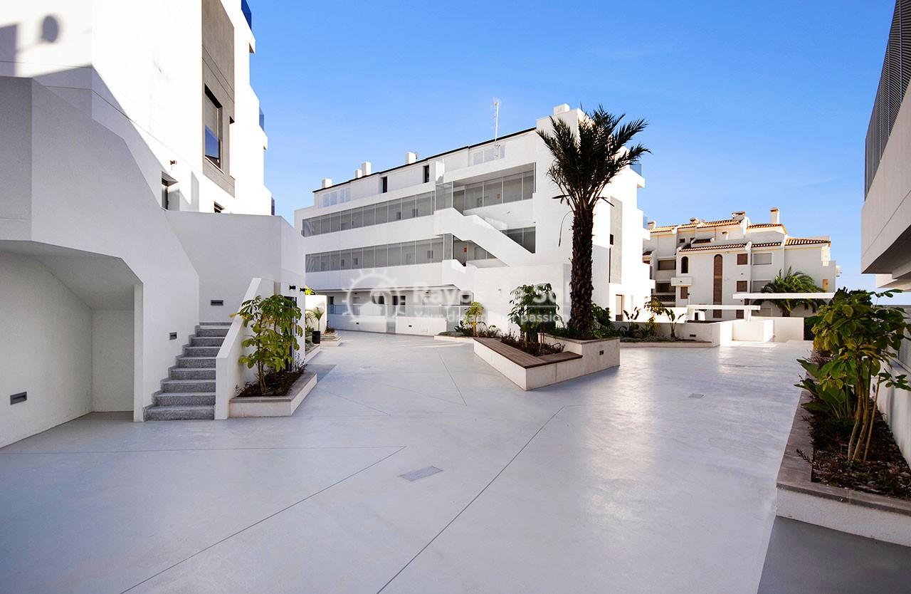 Apartment  in Finestrat, Costa Blanca (medviews2) - 48