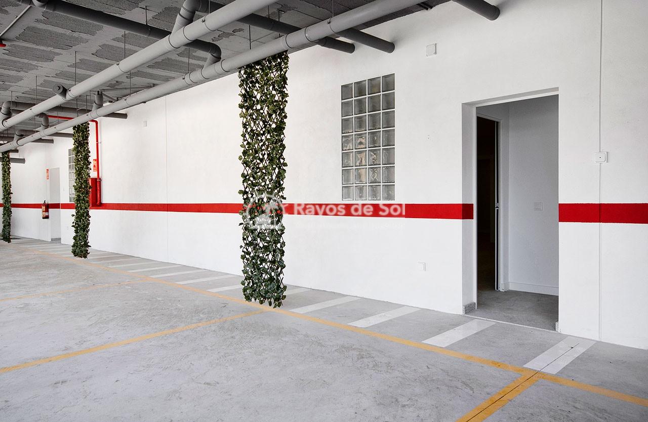 Apartment  in Finestrat, Costa Blanca (medviews2) - 68