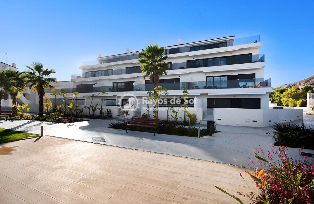 Apartment  in Finestrat, Costa Blanca (medviews2) - 45
