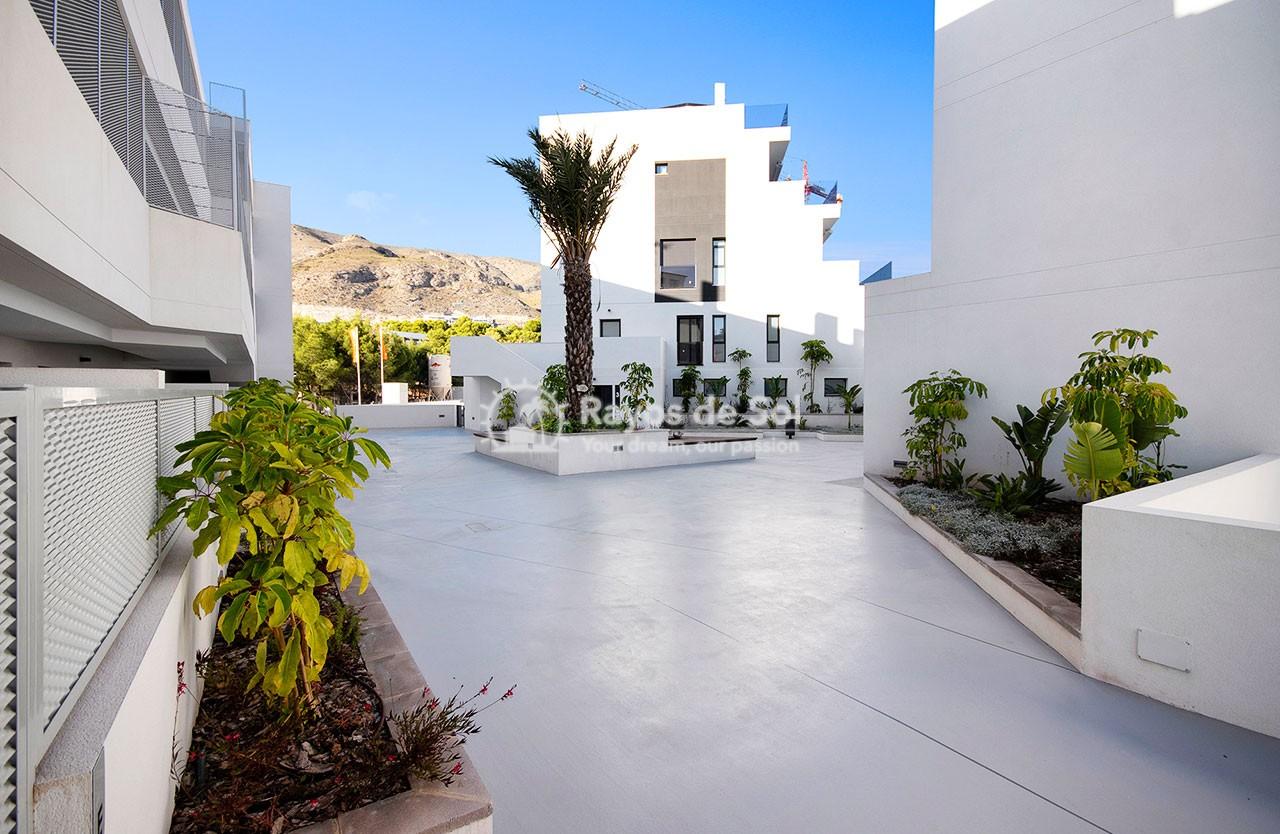 Apartment  in Finestrat, Costa Blanca (medviews2) - 47