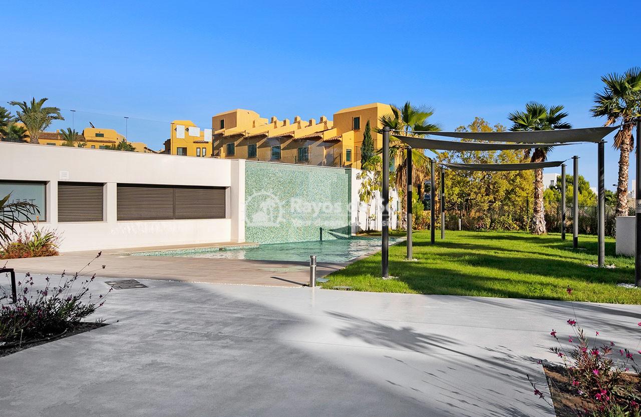 Apartment  in Finestrat, Costa Blanca (medviews2) - 43