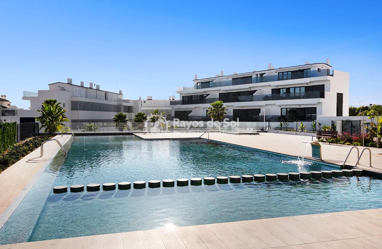 Apartment  in Finestrat, Costa Blanca (medviews2) - 41