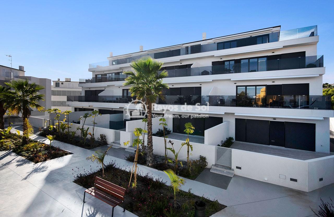 Apartment  in Finestrat, Costa Blanca (medviews2) - 46