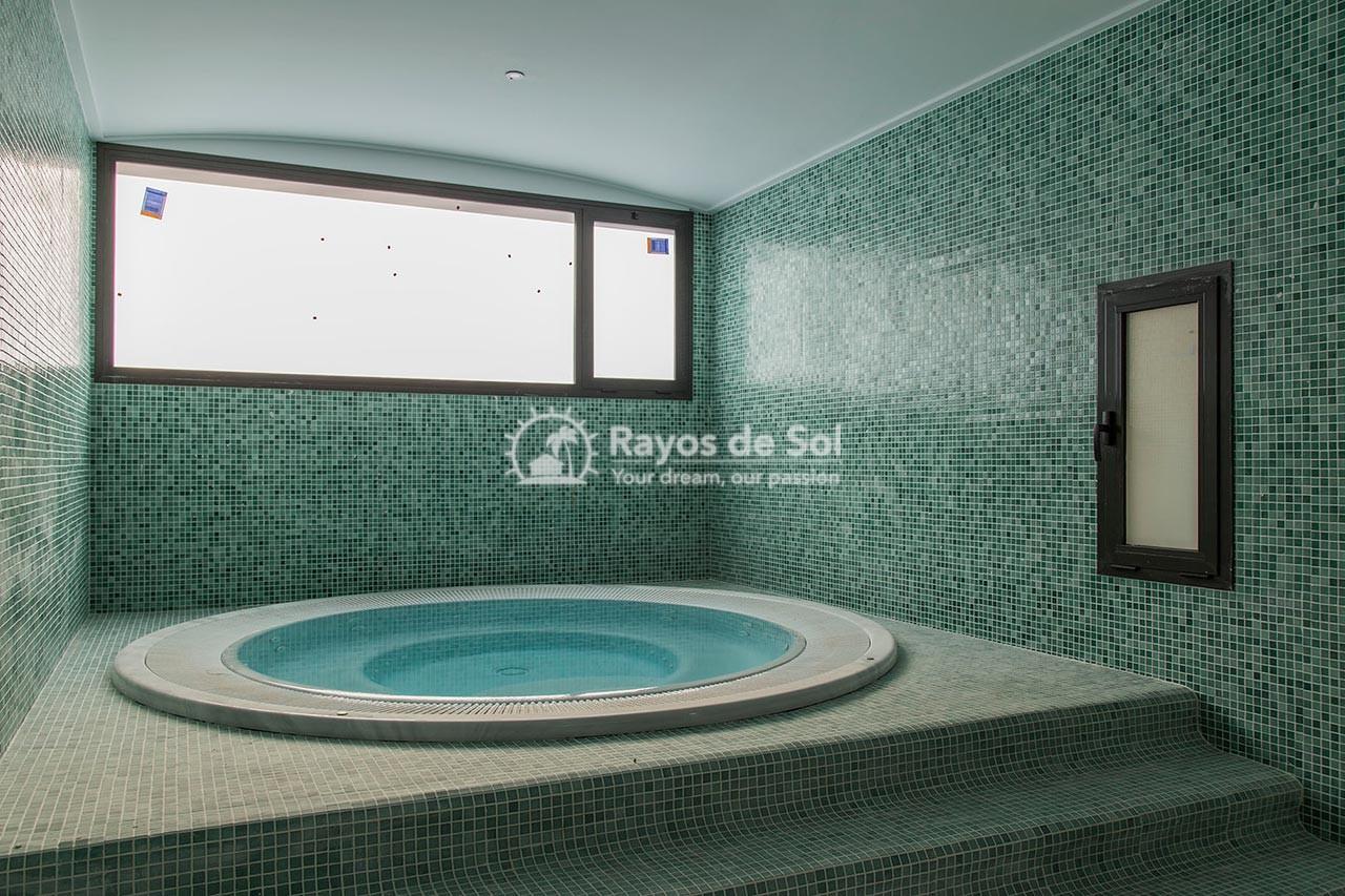 Apartment  in Finestrat, Costa Blanca (medviews2) - 38