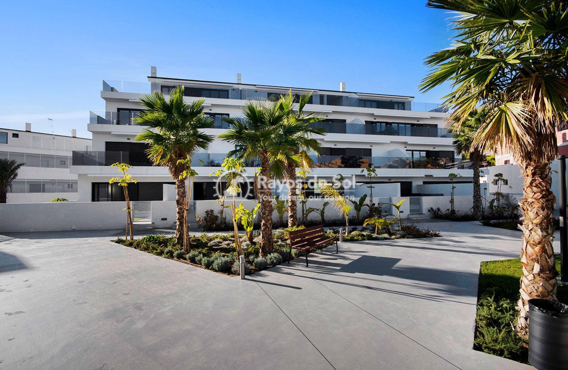 Apartment  in Finestrat, Costa Blanca (medviews2) - 53