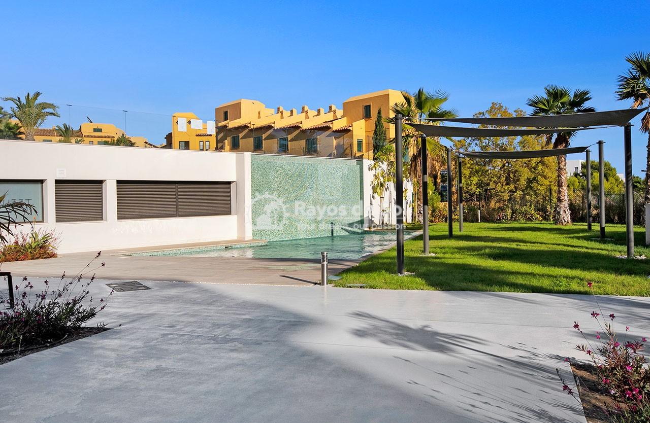 Apartment  in Finestrat, Costa Blanca (medviews2) - 44