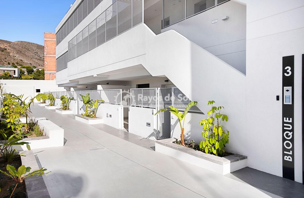 Apartment  in Finestrat, Costa Blanca (medviews2) - 60