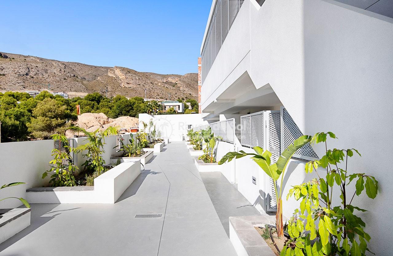 Apartment  in Finestrat, Costa Blanca (medviews2) - 58