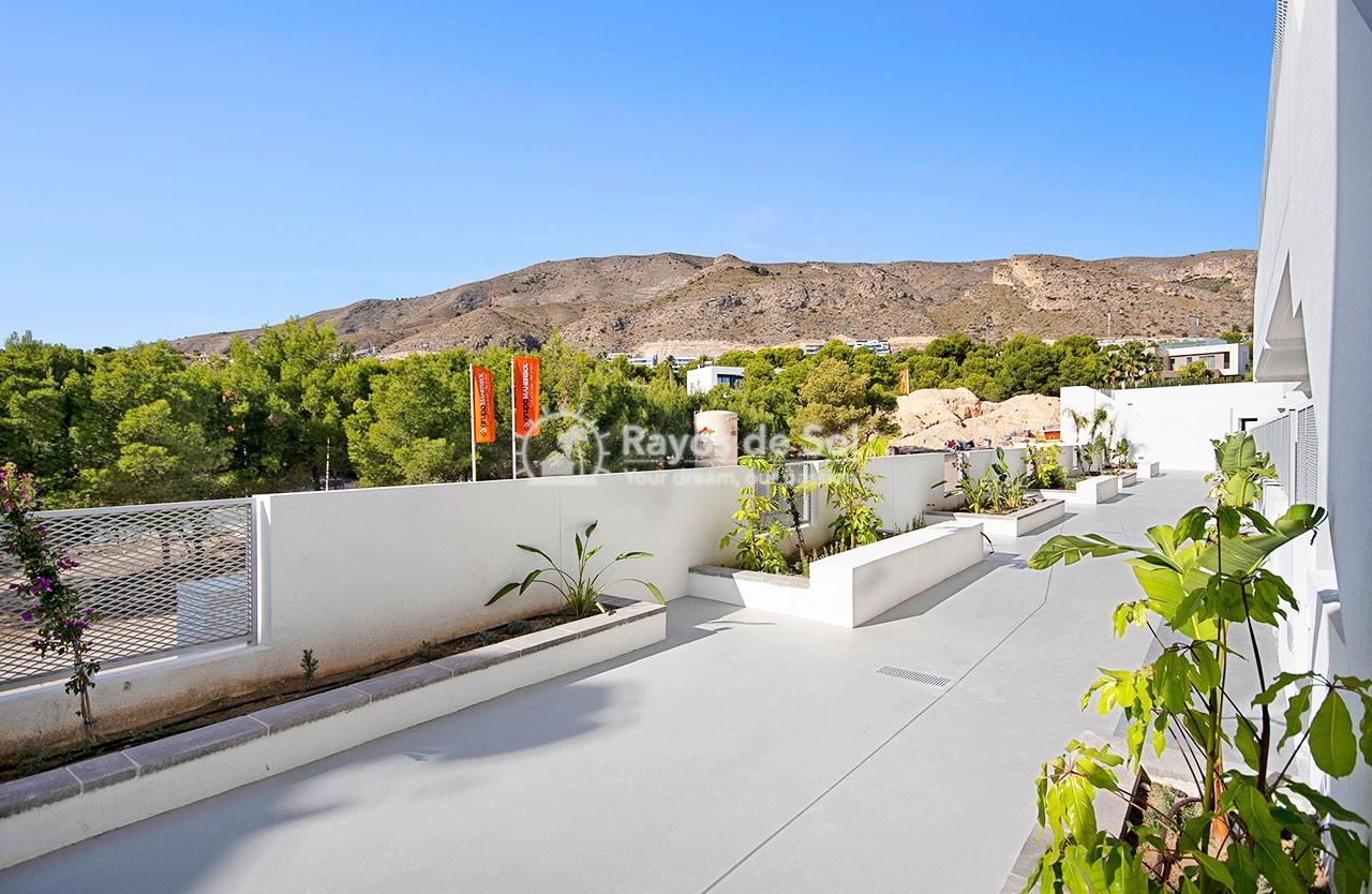 Apartment  in Finestrat, Costa Blanca (medviews2) - 54