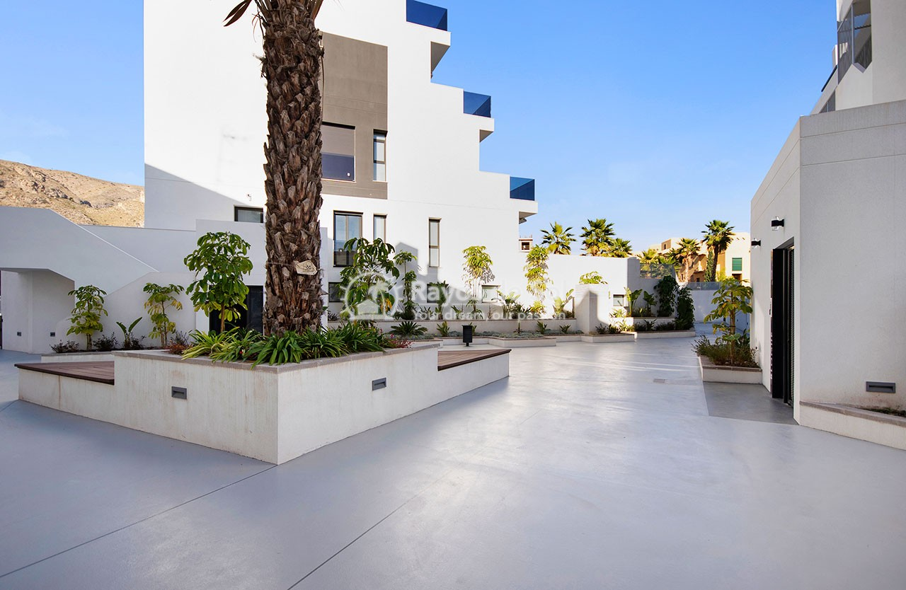 Apartment  in Finestrat, Costa Blanca (medviews2) - 56