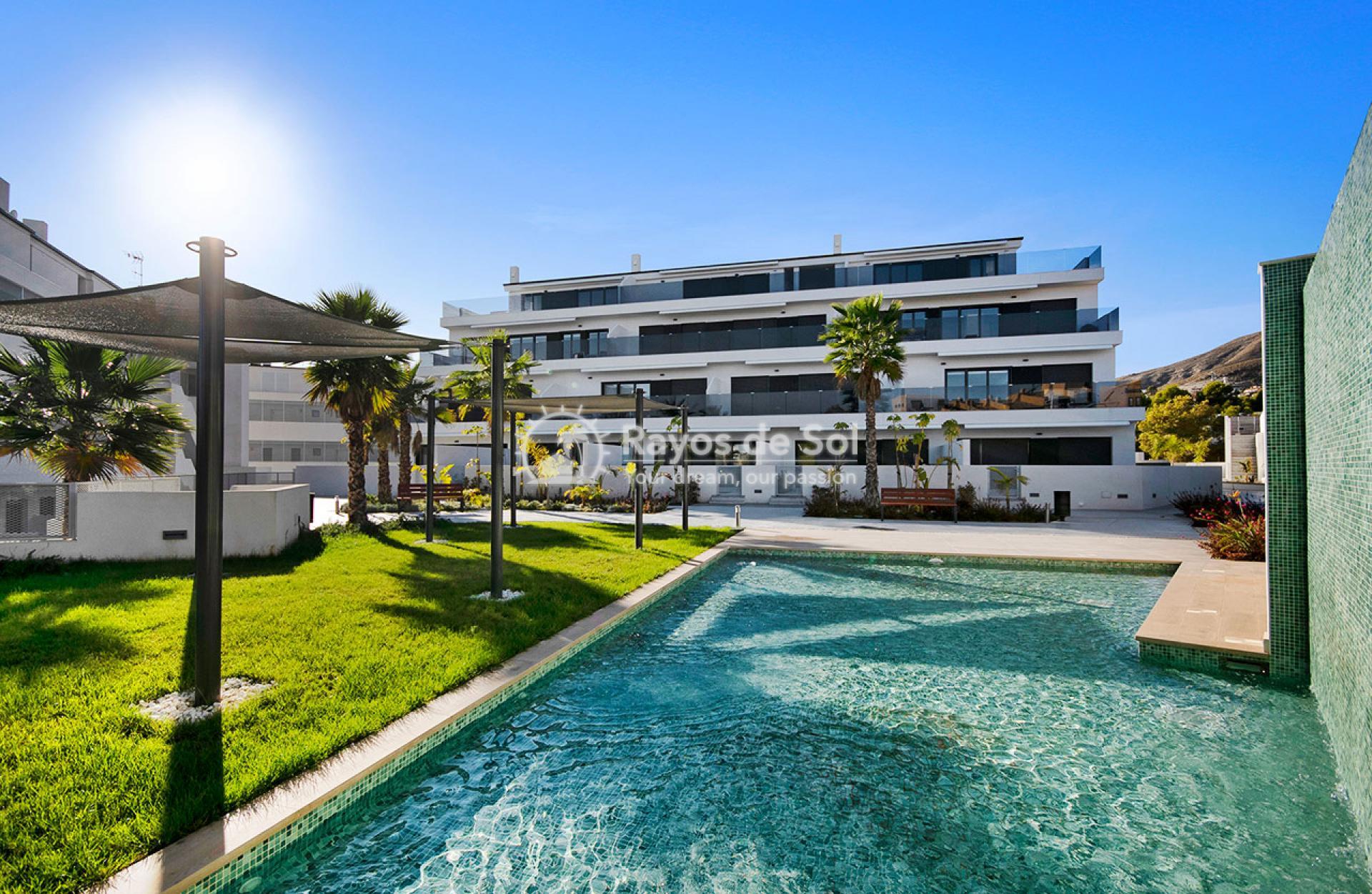 Apartment  in Finestrat, Costa Blanca (medviews2) - 40