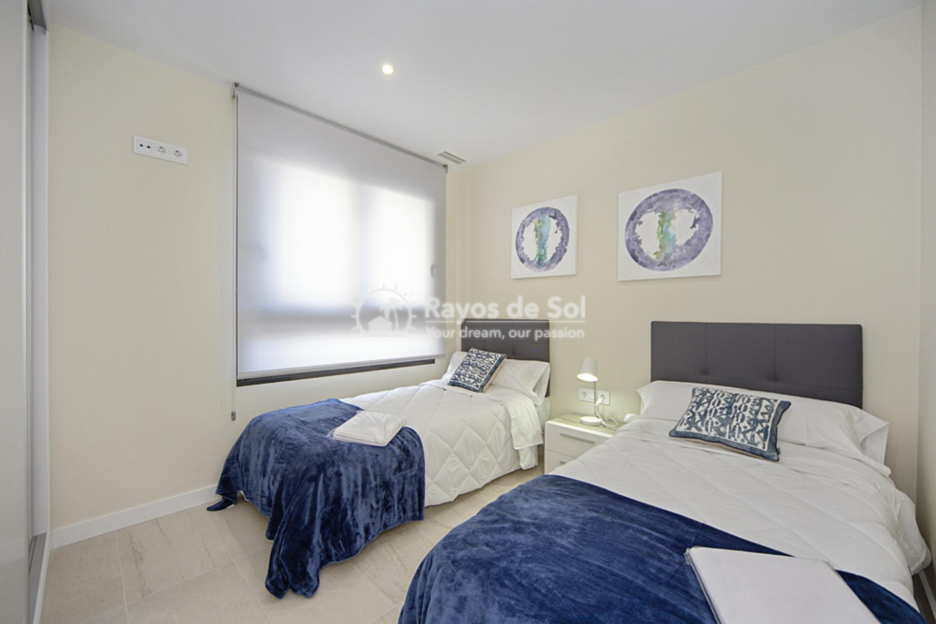 Apartment  in Finestrat, Costa Blanca (medviews2-gf) - 9